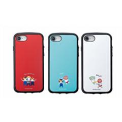 アイジョイiPhone8 KUSUKUSUシリーズ3種