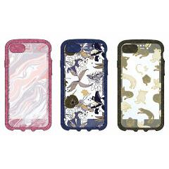 アイジョイiPhone8 GIRLSiシリーズ4種